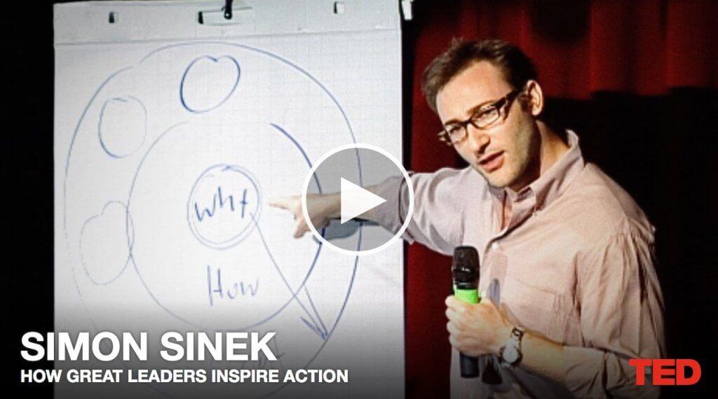Simon Sinek: Der Goldene Kreis
