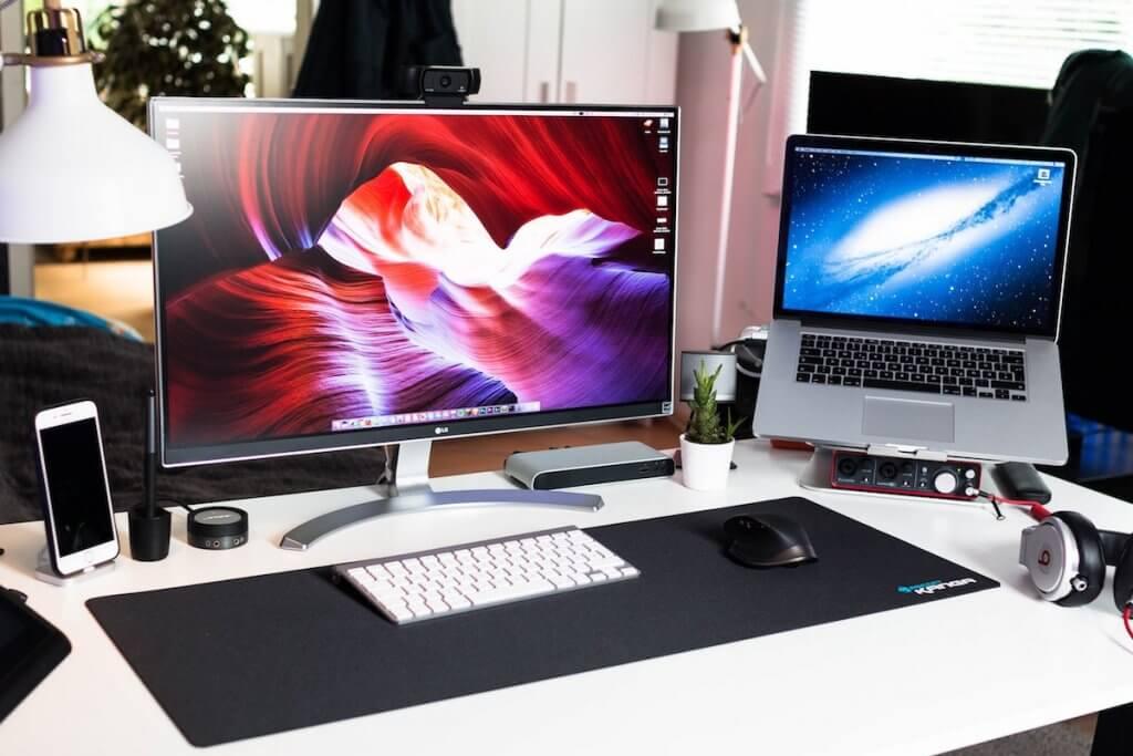 Home-Office für Gründer und Selbstständige