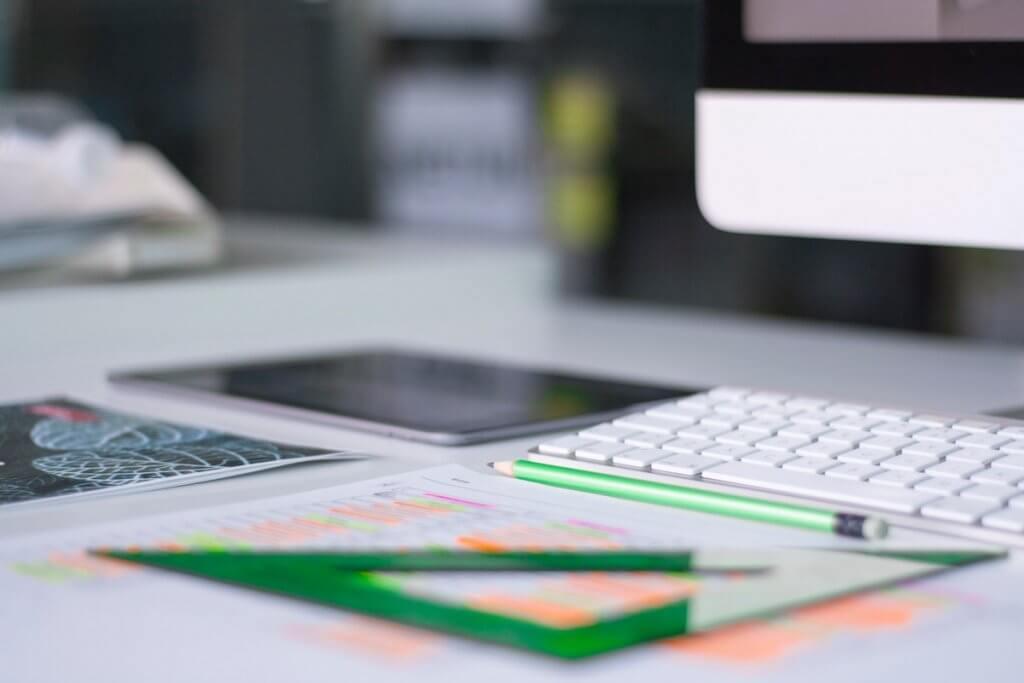 Online-Buchhaltung fuer Gruender und Selbststaendige