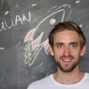 Interview mit Julian Jost, Gründer und CEO von Spacebase