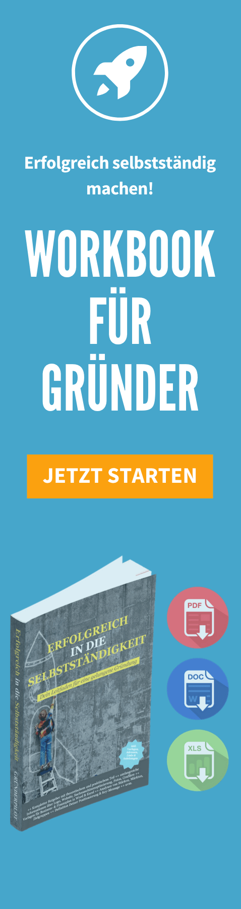 Gruender Workbook1 - Interview mit Julian Jost