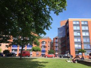 Hochschule Bremerhaven