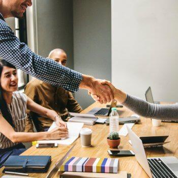 Onboarding neuer Mitarbeiter in Startups