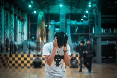 Schallschutz in Startups