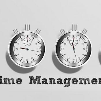 Zeitmanagement für Gründer und Selbstständige