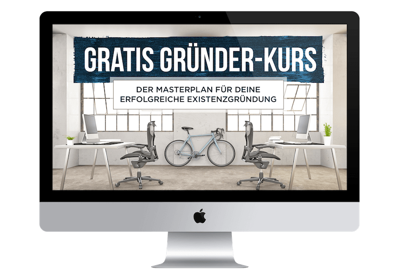 gratis gruender kurs1 - Business Angel