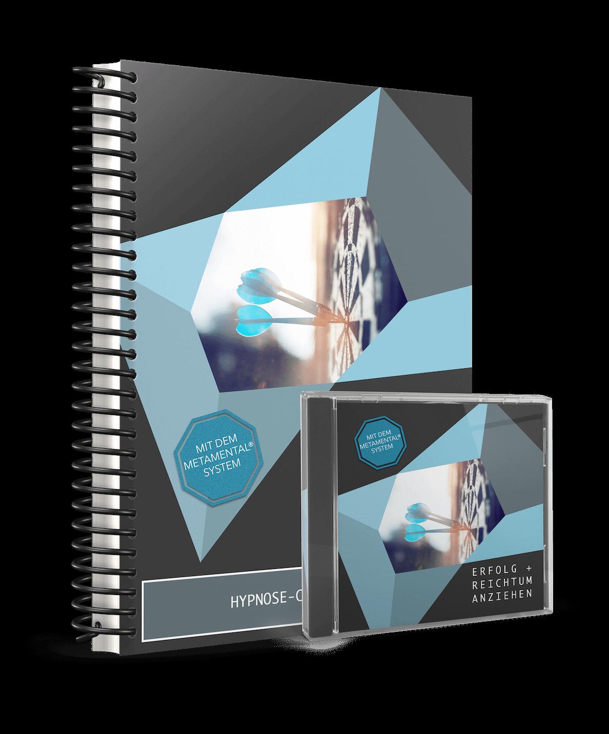 Erfolg und Reichtum anziehen Hypnose2 - Produkte