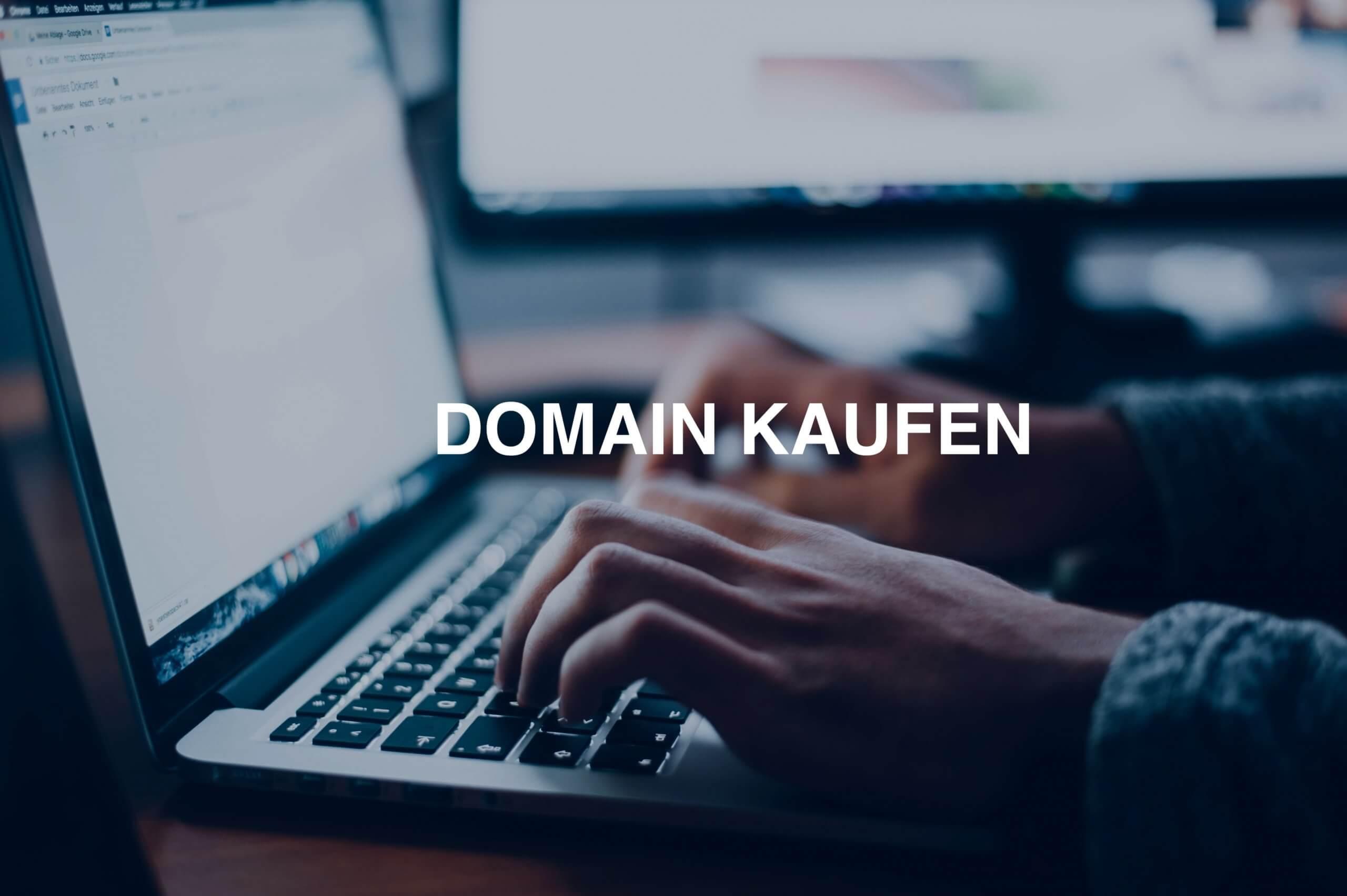 Domain kaufen1 2 scaled - Website kaufen