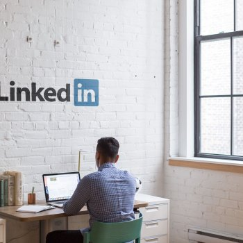Online Marketing LinkedIn1 350x350 - Startup News