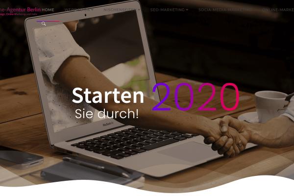 online agentur berlin.de1  600x400 - Website kaufen